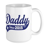 Daddy Large Mugs (15 oz)