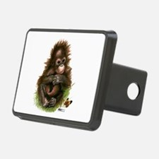 Orangutan Baby And Hitch Cover