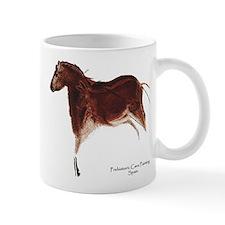 Horse Cave Painting Mug