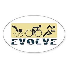 Evolve Decal