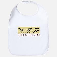 Triathlon Bib
