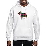 Terrier - Christie Hooded Sweatshirt