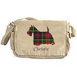 Terrier - Christie Messenger Bag