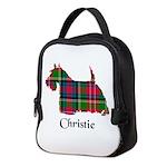 Terrier - Christie Neoprene Lunch Bag