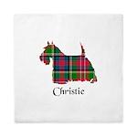 Terrier - Christie Queen Duvet