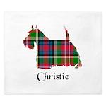 Terrier - Christie King Duvet