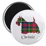 Terrier - Christie Magnet