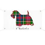 Terrier - Christie Banner