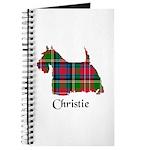 Terrier - Christie Journal