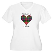 Heart - Christie T-Shirt