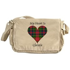 Heart - Christie Messenger Bag