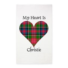 Heart - Christie 3'x5' Area Rug