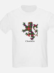 Lion - Christie T-Shirt
