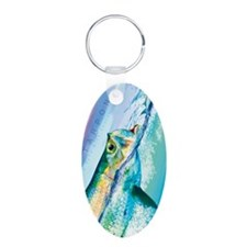 Cool Mullet Keychains