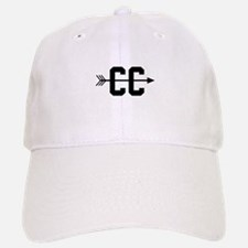 Cross Country CC Baseball Baseball Baseball Cap