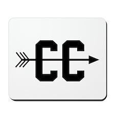 Cross Country CC Mousepad