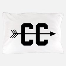 Cross Country CC Pillow Case