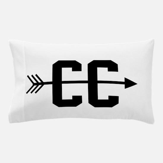 Cross Country CC Pillow Case