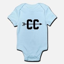 Cross Country CC Body Suit