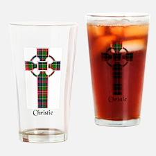 Cross - Christie Drinking Glass