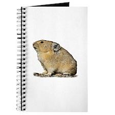 Funny Wild rabbit Journal