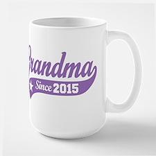 Grandma 2015 Mug