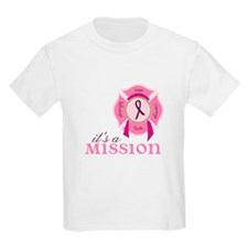 It's A Mission T-Shirt