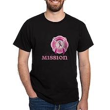 It's A Mission T-Shirt