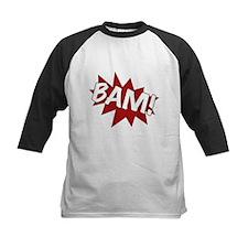 BAM Baseball Jersey