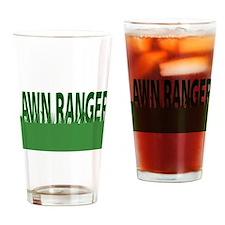 Cute Lawn Drinking Glass