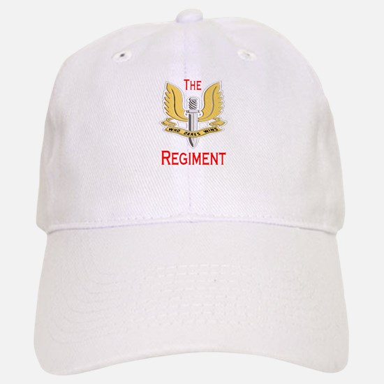 The Regiment Baseball Baseball Cap
