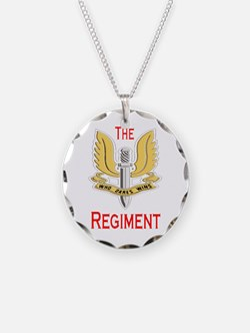 The Regiment Necklace