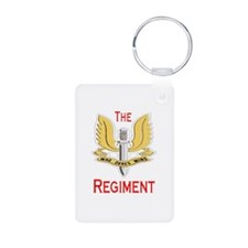 The Regiment Keychains