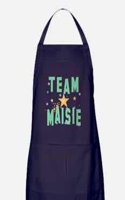 Maisie Apron (dark)