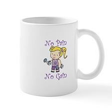 No Pain Mugs