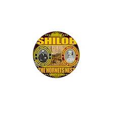 Shiloh Mini Button