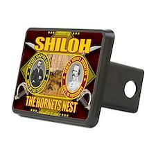 Shiloh Hitch Cover