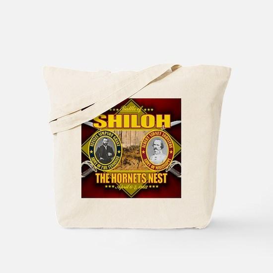 Shiloh Tote Bag