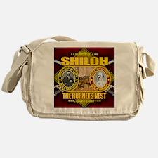 Shiloh Messenger Bag
