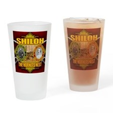 Shiloh Drinking Glass