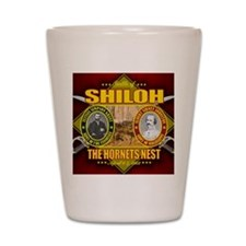 Shiloh Shot Glass