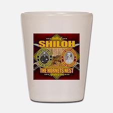 Shiloh Shot Glass