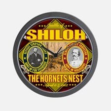 Shiloh Wall Clock