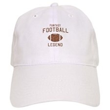 Fantasy football legend Baseball Baseball Cap