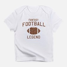 Fantasy football legend Infant T-Shirt