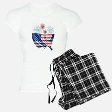 Flagworks Pajamas