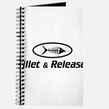 Fillet and release Journal