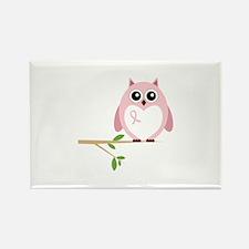 Awareness Owl Magnets