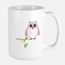 Awareness Owl Mugs