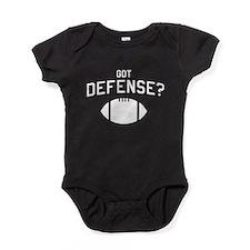 Got defense Baby Bodysuit